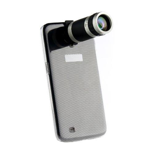 [Aftermarket Product] 8X Optical Telescope Camera Lens Photo Kit For Samsung Galaxy Mega 6.3 i9200