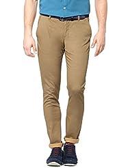 Van Heusen Sport Men's Resort Slim Fit Casual Trousers