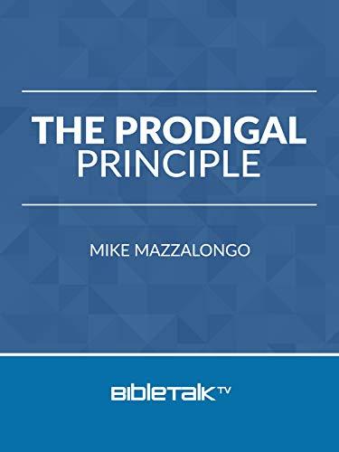The Prodigal Principle