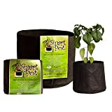 Smart Pot 5 Pack (7 Gallon)