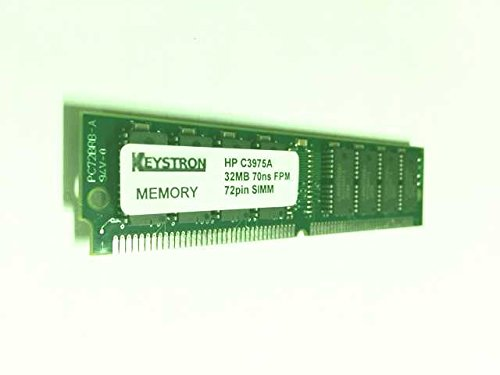 C3975A 32MB 70ns 72pin SIMM