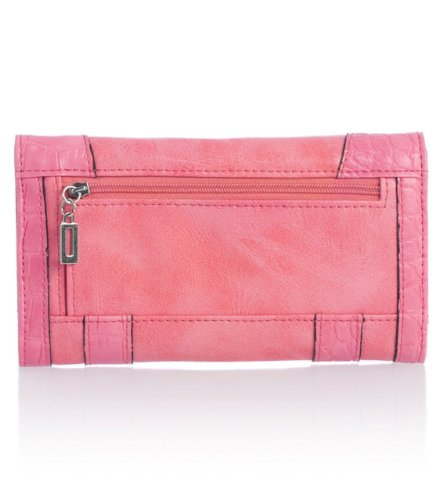 G by GUESS Lori Slim Wallet / Clutch