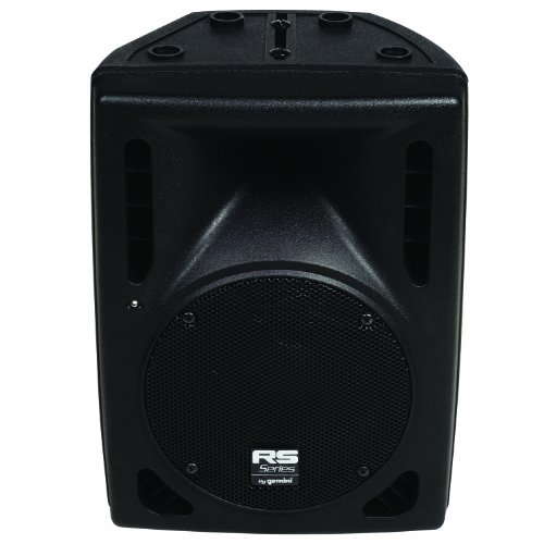 Gemini Dj Rs-408 Powered Speaker Cabinet