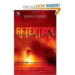 Aftertime - Sophie Littlefield