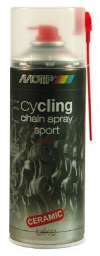MOTIP Kettenspray Sport Ceramic 400 ml