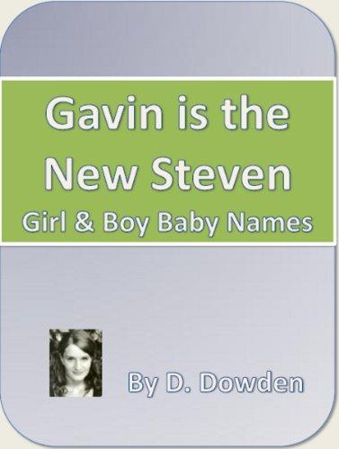 Gavin is the New Steven