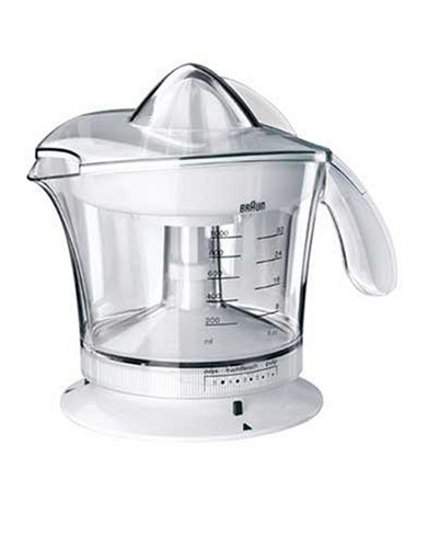 Braun Citromatic Juicer MPZ9 by Braun