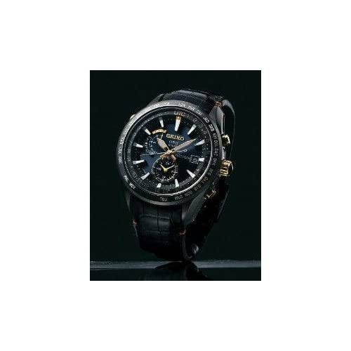 腕時計 Men's Seiko Astron GPS Collection SAST100【並行輸入品】
