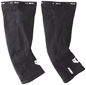 Pearl Izumi Men's Elite Thermal Knee Warmer - Black, Large