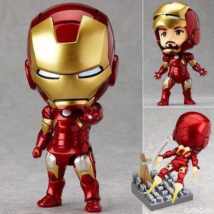 SK-Anime Spielzeug Hand, um Q -Version von Tony Stark # 284 super hot Modelle beweglichen Kreatives tun kaufen