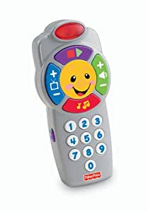 Fisher-Price Laugh & Learn Click'n Learn Remote