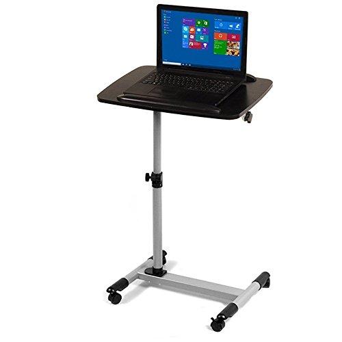 maclean-mc-671-ordinateur-portable-projecteur-bureau-chariot