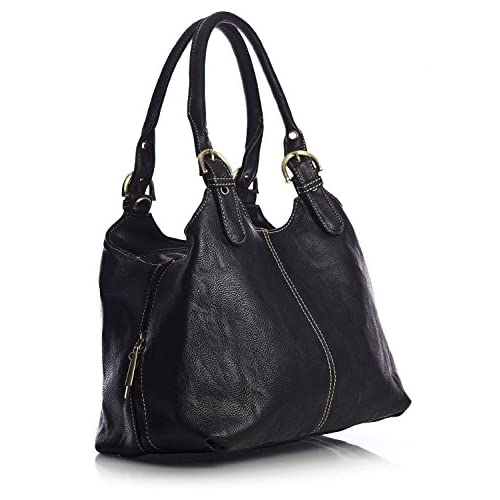 Best 10 Big Black Handbags