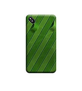 Ebby Premium Printed Back Case Cover With Full protection For Micromax Bolt D303 (Designer Case)