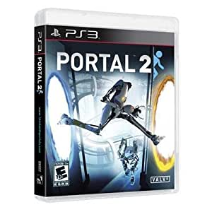 Quality Portal 2 PS3 By Electronic Arts