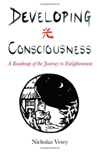 Developing Consciousness: A Roadmap of the Journey to Enlightenment