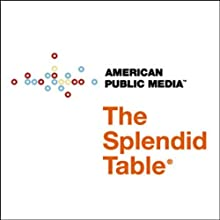The Splendid Table, The Specialty Coffee Movement, November 12, 2010 Radio/TV Program by Lynne Rossetto Kasper