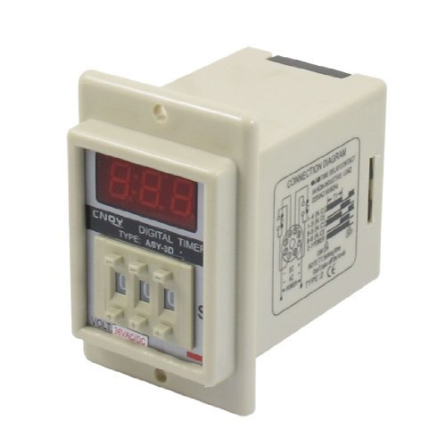 water-wood-ac-dc-36v-8-pin-01-999-second-digital-timer-time-delay-relay-beige-asy-3d