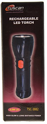 Tuscan TSC-3882 Torch Emergency Light
