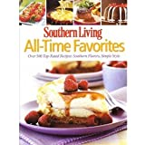 Best of Southern Living All Time Favorites