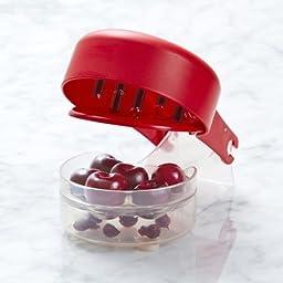 Progressive Cherry-It Cherry Pitter PS-5001 by Progressive
