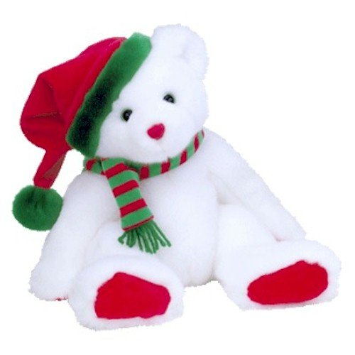 TY Classic Plush - GARLAND the Bear