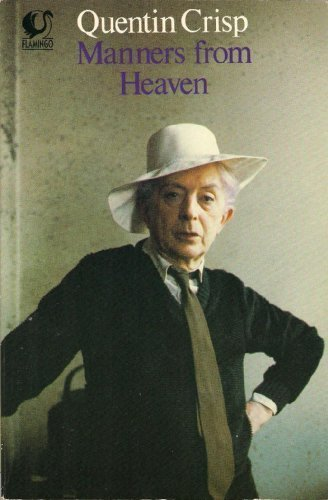 Manners from Heaven: A Divine Guide to Good Behaviour (Flamingo)