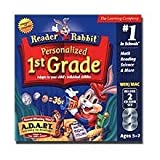 Product B00029LN6E - Product title Reader Rabbit Personalized 1st Grade Deluxe