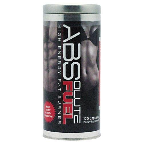Absolute Fuel: High Energy Fat Burner