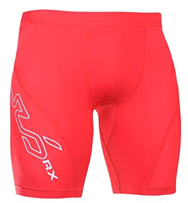 Sub Sports RX Men's Graduated Compression Baselayer Shorts