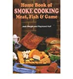 img - for [ Home Book of Smoke-Cooking Meat, Fish & Game Sleight, Jack ( Author ) ] { Paperback } 1982 book / textbook / text book