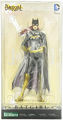 Kotobukiya DC Comics New 52 Batgirl ARTFX+ Statue