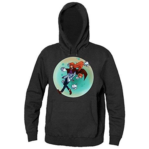 goldfish-ponyo-and-fujimoto-design-in-a-circle-of-water-mens-hooded-sweatshirt-small