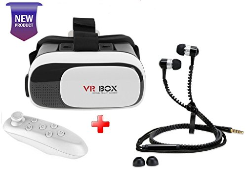 Link-Plus-VR-Box-With-Bluetooth-Remote-And-Zipper-Handsfree-Combo-Kit-For-Lenovo-Vibe-K5-Note