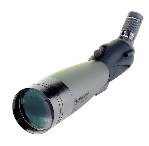 Big Save! Celestron 52252 100mm Ultima Zoom Spotting Scope