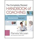 img - for [(The Handbook of Coaching: A Developmental Approach )] [Author: Pamela McLean] [Sep-2012] book / textbook / text book