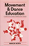 Movement & Dance Education (Writers & Their Work)