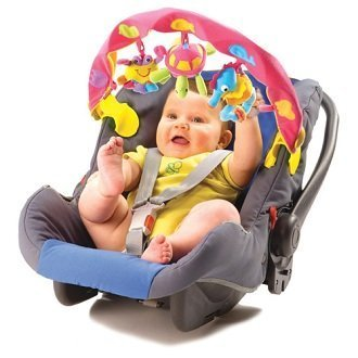 Tiny Love Stroller Arch back-994591