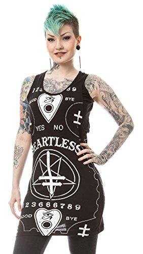 Heartless Clothing -  Vestito  - Donna nero L