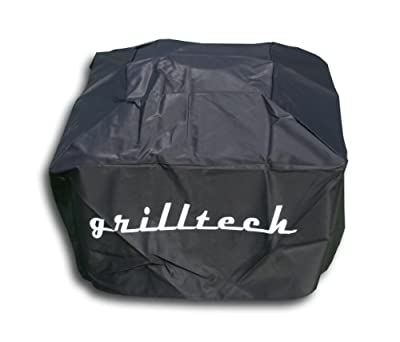Architect Fire Pit - All-weather Cover from Direct Designs International