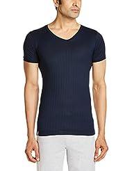 Zoiro Men's Cotton Vest - B00LGCZNCQ