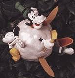 Goofy's Ski Adventure Mickey & Co. 1997 Hallmark Keepsake Ornament QXD4042