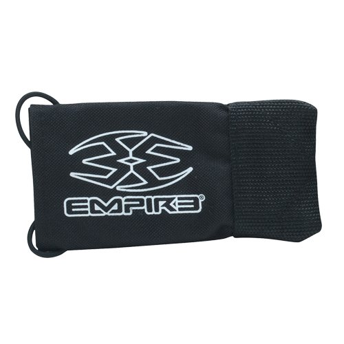 Empire Paintball Basic Barrel, Black (Barrel Cover compare prices)