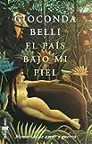 img - for El pa s Bajo mi piel book / textbook / text book