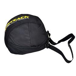 DIRTSACK Helmet Shell Sack Mens Light weight / High Tenacity Fabrics Helmet Storage Free Size Multicolor