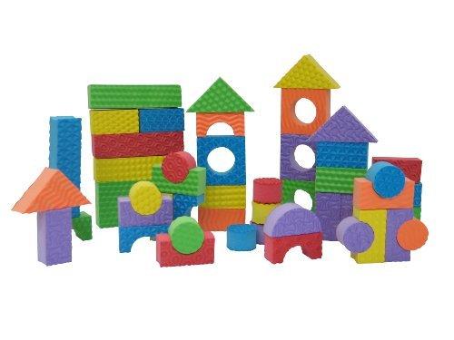 Foam Building Blocks For Kids