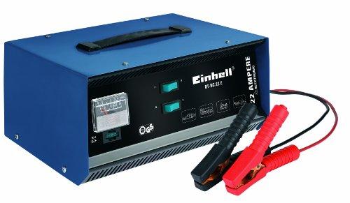 Einhell BT-BC 22 E Batterieladegerät,
