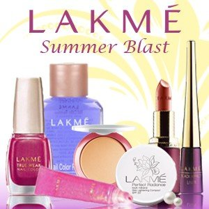 Lakme Makeup Kit For Summer At Rs 999/