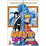 Naruto gold deluxe: 4di Masashi Kishimoto