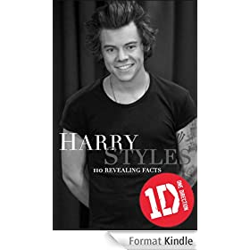 Harry Styles: 110 Revealing Facts (English Edition)